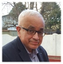 Joe Barrera, Publisher, Literary Journal