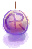 AR monogram O