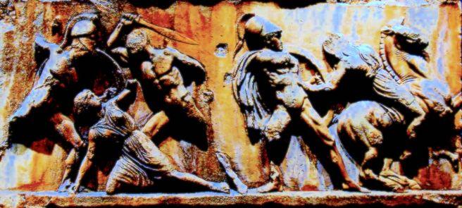 Halicarnassus (Anabasis)