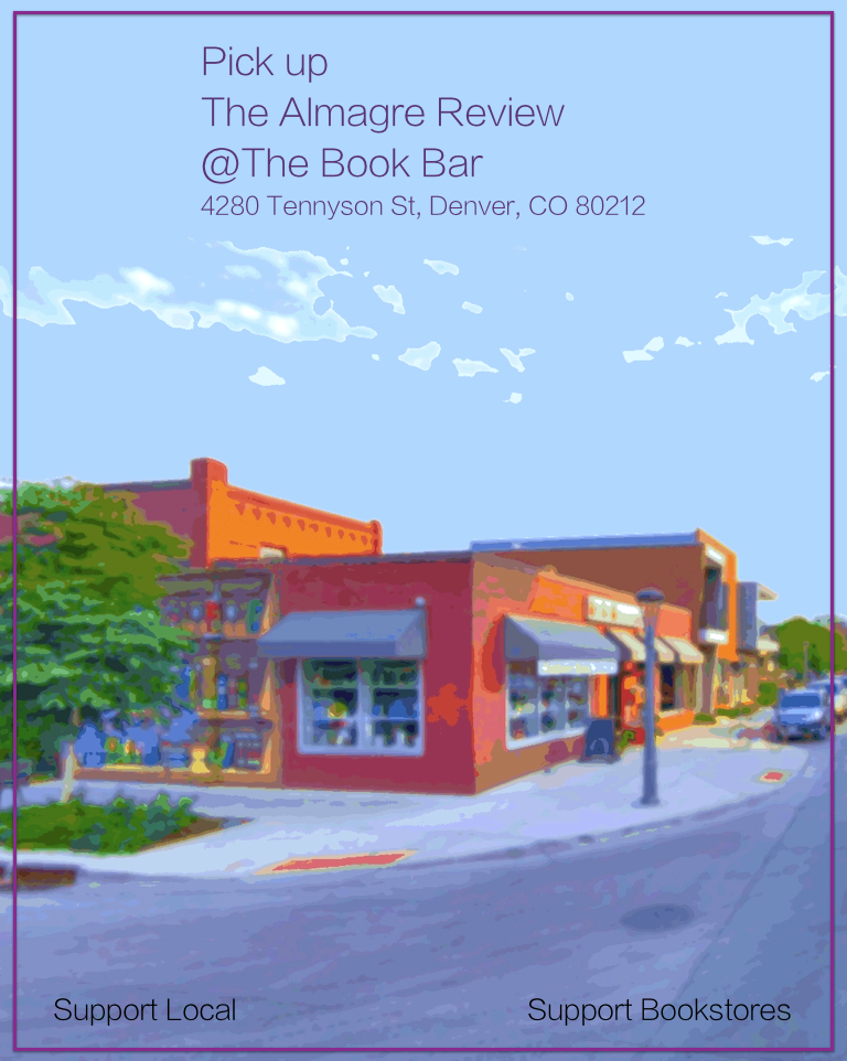 The Book Bar (FB Image)